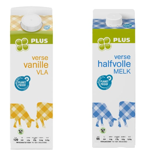 Plus Melk